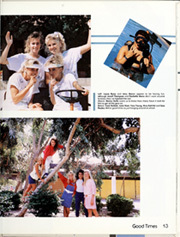Page 17, 1988 Edition, Laguna Hills High School - Aerie Yearbook (Laguna Hills, CA) online yearbook collection