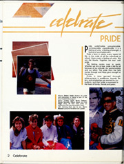 Page 6, 1988 Edition, Laguna Hills High School - Aerie Yearbook (Laguna Hills, CA) online yearbook collection
