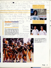 Page 7, 1988 Edition, Laguna Hills High School - Aerie Yearbook (Laguna Hills, CA) online yearbook collection