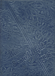 Page 1, 1948 Edition, San Rafael High School - Searchlight Yearbook (San Rafael, CA) online yearbook collection