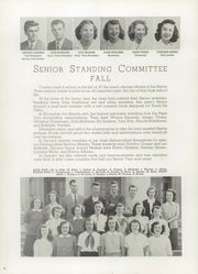 Page 10, 1948 Edition, San Rafael High School - Searchlight Yearbook (San Rafael, CA) online yearbook collection