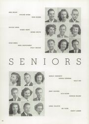 Page 14, 1948 Edition, San Rafael High School - Searchlight Yearbook (San Rafael, CA) online yearbook collection