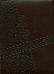 Page 1, 1950 Edition, San Rafael High School - Searchlight Yearbook (San Rafael, CA) online yearbook collection