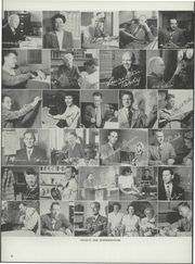 Page 10, 1950 Edition, San Rafael High School - Searchlight Yearbook (San Rafael, CA) online yearbook collection