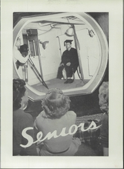 Page 13, 1950 Edition, San Rafael High School - Searchlight Yearbook (San Rafael, CA) online yearbook collection