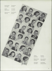 Page 17, 1950 Edition, San Rafael High School - Searchlight Yearbook (San Rafael, CA) online yearbook collection