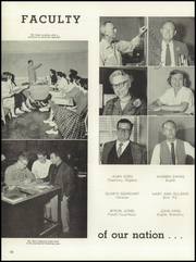 Page 14, 1958 Edition, San Rafael High School - Searchlight Yearbook (San Rafael, CA) online yearbook collection