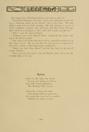 Page 39, 1909 Edition, Wellesley College -  Legenda Yearbook (Wellesley, MA) online yearbook collection