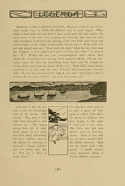 Page 41, 1909 Edition, Wellesley College -  Legenda Yearbook (Wellesley, MA) online yearbook collection