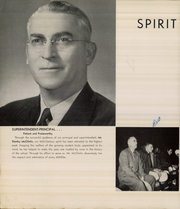 Page 16, 1950 Edition, Monrovia High School - Monrovian Yearbook (Monrovia, CA) online yearbook collection