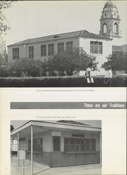 Page 12, 1959 Edition, Monrovia High School - Monrovian Yearbook (Monrovia, CA) online yearbook collection