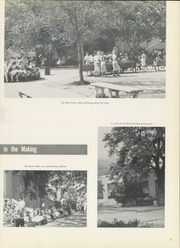 Page 13, 1959 Edition, Monrovia High School - Monrovian Yearbook (Monrovia, CA) online yearbook collection