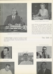 Page 16, 1959 Edition, Monrovia High School - Monrovian Yearbook (Monrovia, CA) online yearbook collection