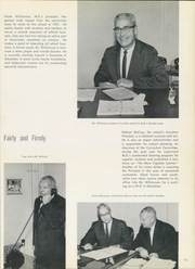Page 17, 1959 Edition, Monrovia High School - Monrovian Yearbook (Monrovia, CA) online yearbook collection