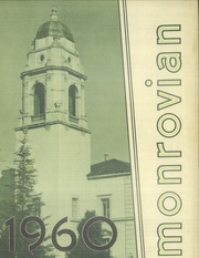 Page 1, 1960 Edition, Monrovia High School - Monrovian Yearbook (Monrovia, CA) online yearbook collection
