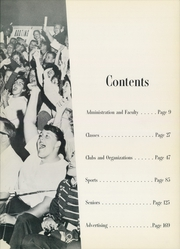 Page 11, 1960 Edition, Monrovia High School - Monrovian Yearbook (Monrovia, CA) online yearbook collection