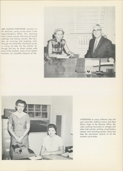 Page 17, 1960 Edition, Monrovia High School - Monrovian Yearbook (Monrovia, CA) online yearbook collection