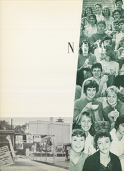 Page 8, 1960 Edition, Monrovia High School - Monrovian Yearbook (Monrovia, CA) online yearbook collection