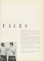 Page 9, 1960 Edition, Monrovia High School - Monrovian Yearbook (Monrovia, CA) online yearbook collection