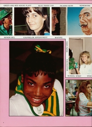 Page 10, 1988 Edition, Monrovia High School - Monrovian Yearbook (Monrovia, CA) online yearbook collection