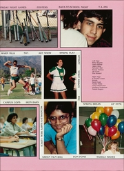 Page 11, 1988 Edition, Monrovia High School - Monrovian Yearbook (Monrovia, CA) online yearbook collection