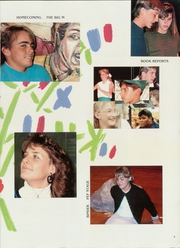 Page 13, 1988 Edition, Monrovia High School - Monrovian Yearbook (Monrovia, CA) online yearbook collection