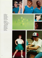 Page 14, 1988 Edition, Monrovia High School - Monrovian Yearbook (Monrovia, CA) online yearbook collection