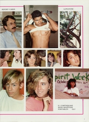 Page 9, 1988 Edition, Monrovia High School - Monrovian Yearbook (Monrovia, CA) online yearbook collection