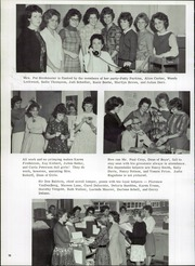 Page 14, 1963 Edition, Sandpoint High School - Monticola Yearbook (Sandpoint, ID) online yearbook collection