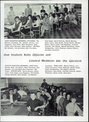 Page 17, 1963 Edition, Sandpoint High School - Monticola Yearbook (Sandpoint, ID) online yearbook collection