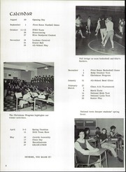Page 6, 1963 Edition, Sandpoint High School - Monticola Yearbook (Sandpoint, ID) online yearbook collection
