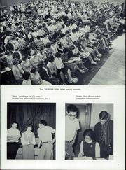 Page 11, 1965 Edition, Sandpoint High School - Monticola Yearbook (Sandpoint, ID) online yearbook collection