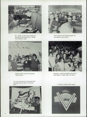 Page 14, 1965 Edition, Sandpoint High School - Monticola Yearbook (Sandpoint, ID) online yearbook collection