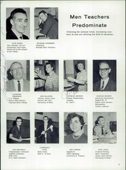 Page 17, 1965 Edition, Sandpoint High School - Monticola Yearbook (Sandpoint, ID) online yearbook collection