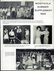 Page 7, 1965 Edition, Sandpoint High School - Monticola Yearbook (Sandpoint, ID) online yearbook collection
