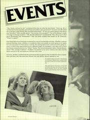 Page 10, 1987 Edition, Capital High School - Talon Yearbook (Boise, ID) online yearbook collection