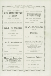 Page 117, 1928 Edition, Nampa High School - Sage Yearbook (Nampa, ID) online yearbook collection