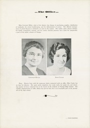Page 20, 1934 Edition, Nampa High School - Sage Yearbook (Nampa, ID) online yearbook collection