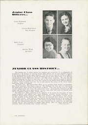 Page 23, 1934 Edition, Nampa High School - Sage Yearbook (Nampa, ID) online yearbook collection