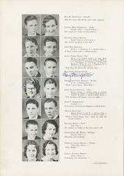 Page 24, 1934 Edition, Nampa High School - Sage Yearbook (Nampa, ID) online yearbook collection