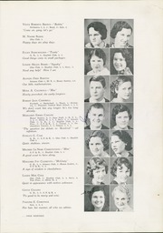 Page 25, 1934 Edition, Nampa High School - Sage Yearbook (Nampa, ID) online yearbook collection