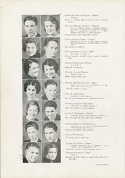 Page 26, 1934 Edition, Nampa High School - Sage Yearbook (Nampa, ID) online yearbook collection