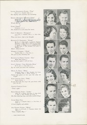 Page 27, 1934 Edition, Nampa High School - Sage Yearbook (Nampa, ID) online yearbook collection