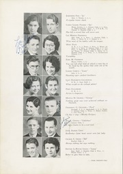 Page 28, 1934 Edition, Nampa High School - Sage Yearbook (Nampa, ID) online yearbook collection