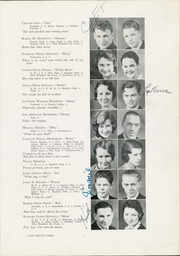 Page 29, 1934 Edition, Nampa High School - Sage Yearbook (Nampa, ID) online yearbook collection