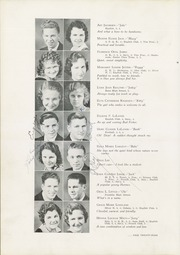 Page 30, 1934 Edition, Nampa High School - Sage Yearbook (Nampa, ID) online yearbook collection