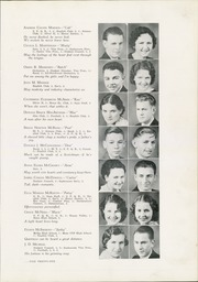 Page 31, 1934 Edition, Nampa High School - Sage Yearbook (Nampa, ID) online yearbook collection