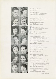 Page 32, 1934 Edition, Nampa High School - Sage Yearbook (Nampa, ID) online yearbook collection