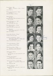 Page 33, 1934 Edition, Nampa High School - Sage Yearbook (Nampa, ID) online yearbook collection