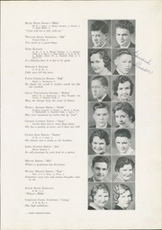 Page 35, 1934 Edition, Nampa High School - Sage Yearbook (Nampa, ID) online yearbook collection